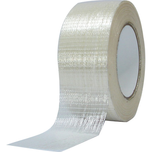 Professionele Filament tape L/B 50mm x 50m