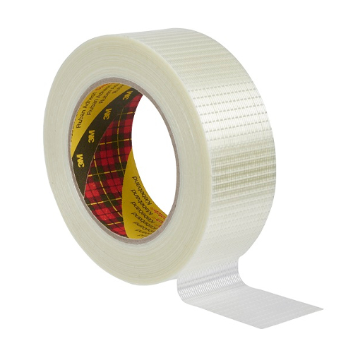 Scotch Filament Tape 8959 25mm x 50m - 36 rollen