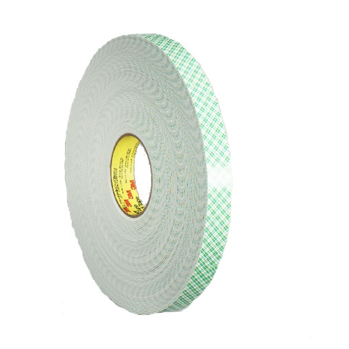 Scotch Dubbelzijdig Tape 4026 12mm x 33m - 18 rollen